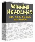 300 Winning Headlines