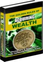 Aquiring Wealth