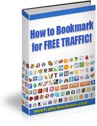 Bookmark 4 Free Web Traffic