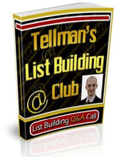 List Building Club