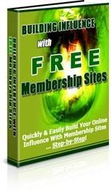 Free Membership Sites