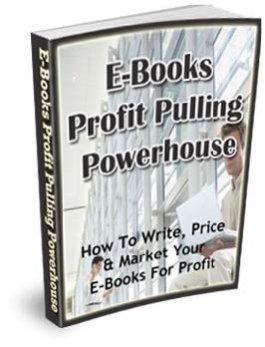 Profit Pulling E-books