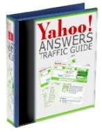 Yahoo Answers Traffic Guide