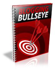 blogging bullseye