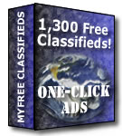 My Free Classifieds